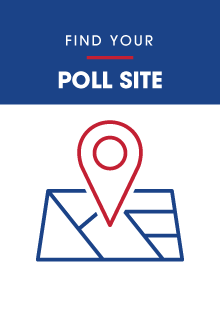 Find Your Poll Site
