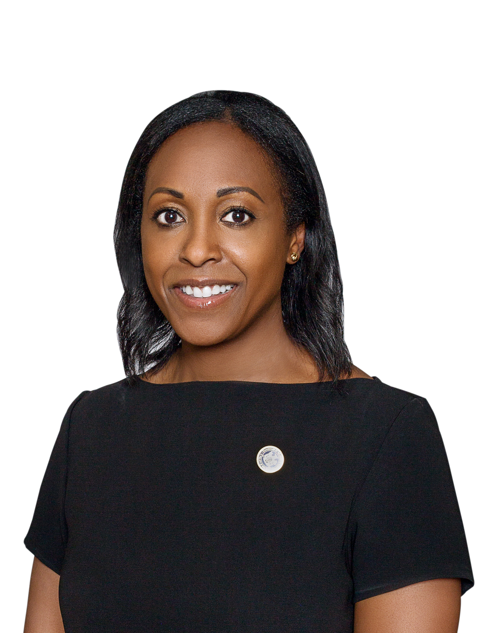 Tiffany Townsend, Commissioner